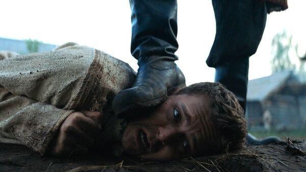 Кадр из фильма Холоп