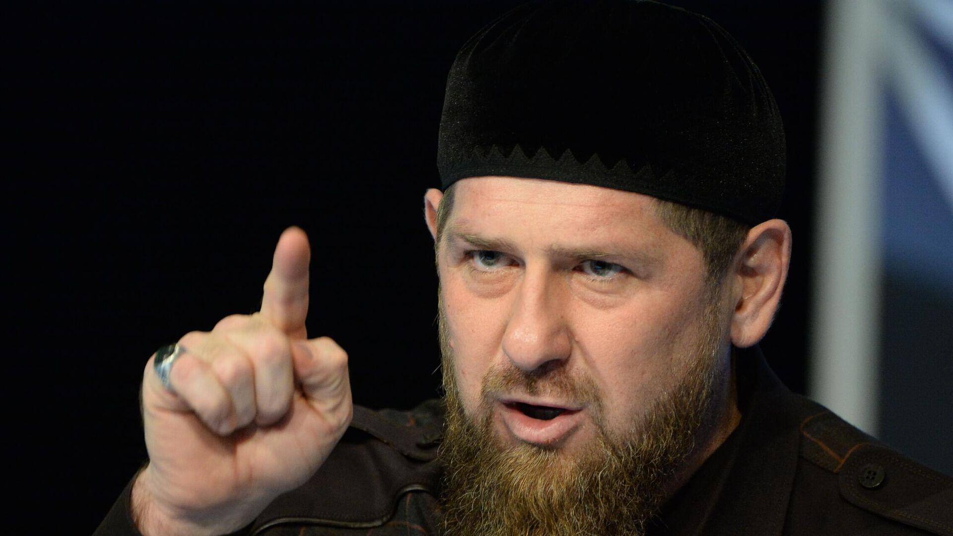 Кадыров ответил на обращение родственников убитых в Чечне боевиков