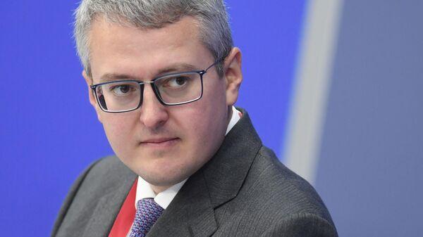 Путин назначил врио губернатора Камчатки