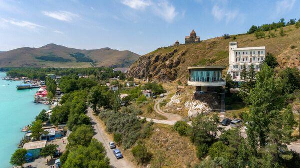 Дом отдыха Союза писателей Армении