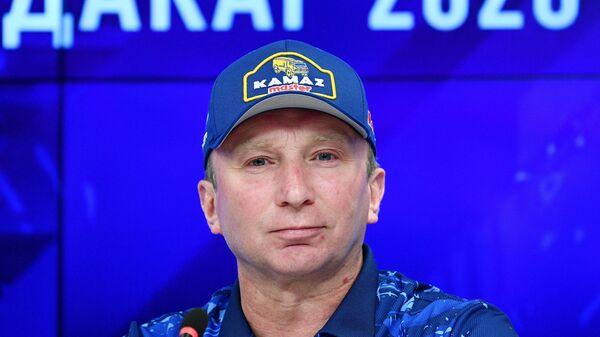 Владимир Чагин