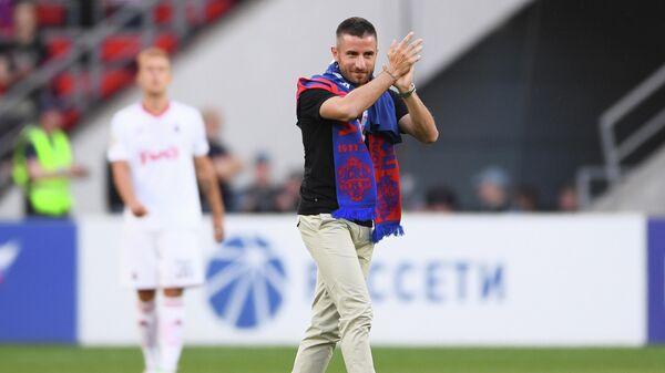 Зоран Тошич
