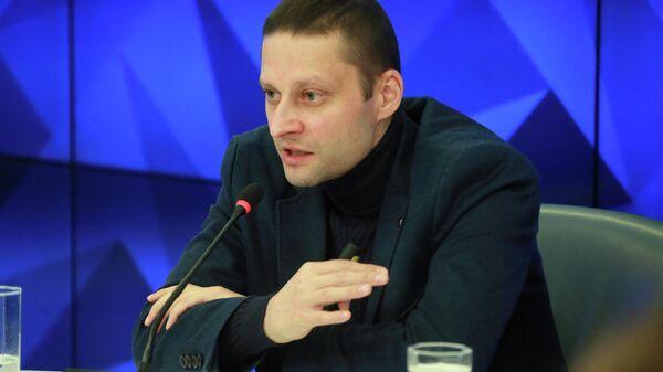 Председатель Совета Cancer Fund Андрей Павленко