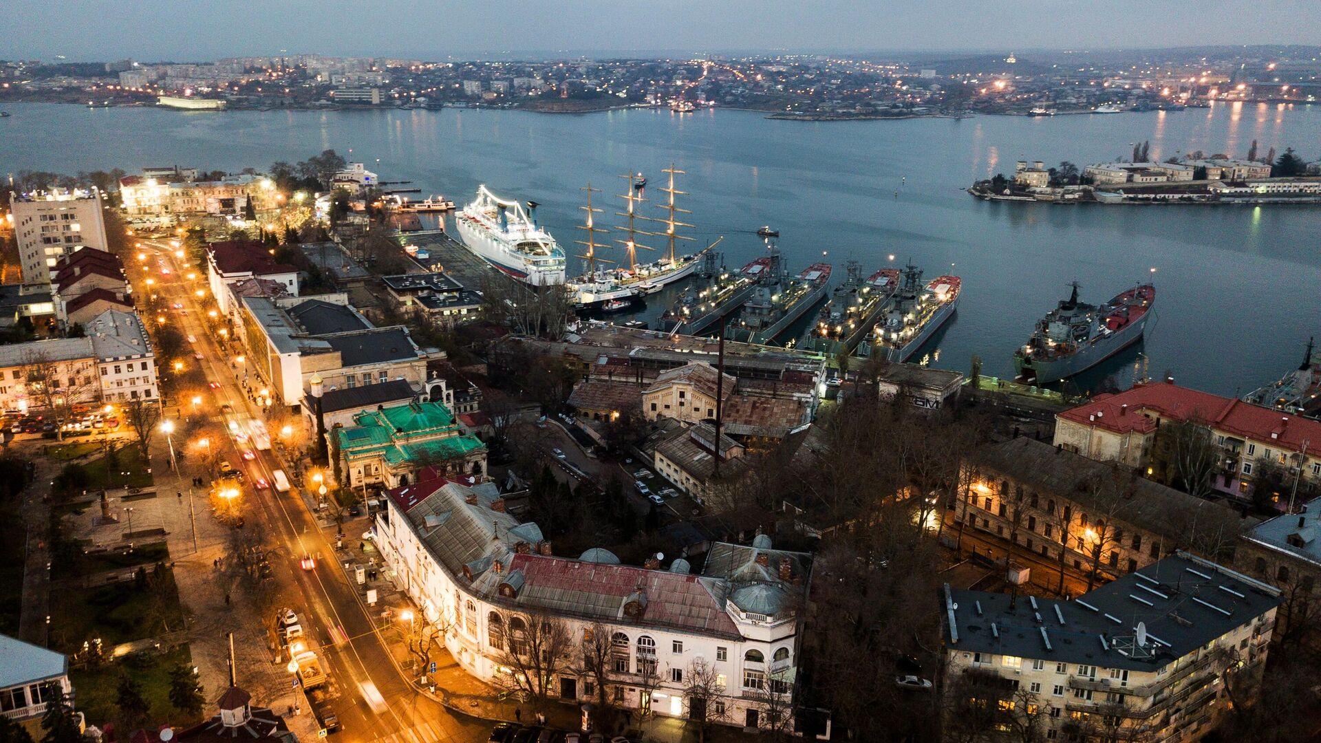 Эксперт прокомментировал наложение ареста Украиной на 32 российских судна