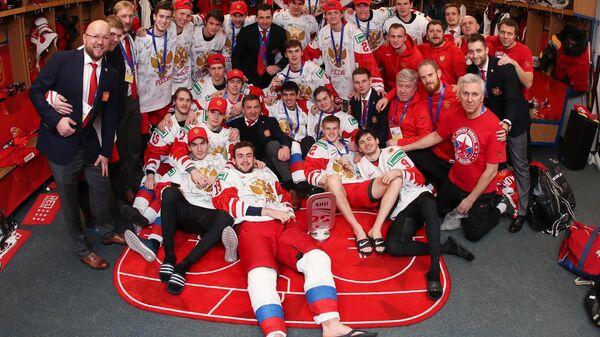 Жить спортом: МЧМ по хоккею – победа вместо проигрыша