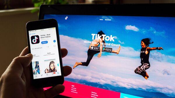 Эксперты обнаружили уязвимости в приложении TikTok