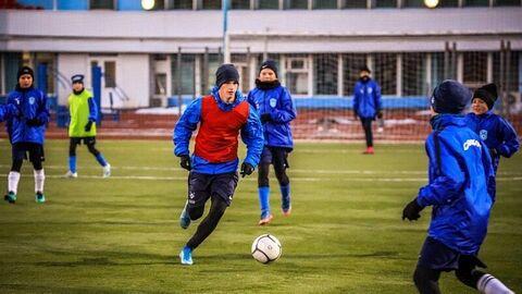 Сергей Пиняев