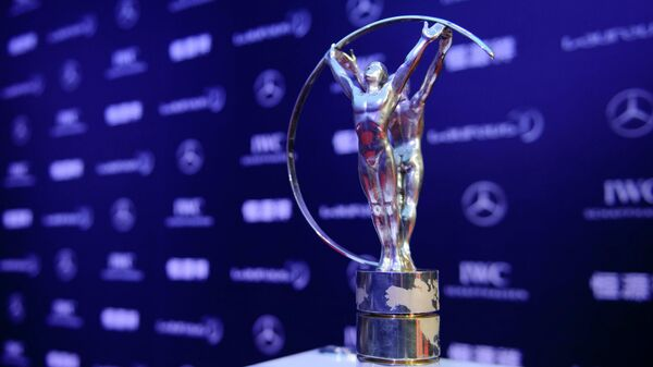 Премия Laureus Award