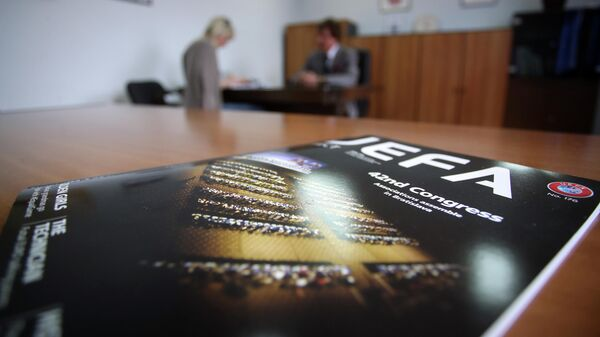 Журнал УЕФА