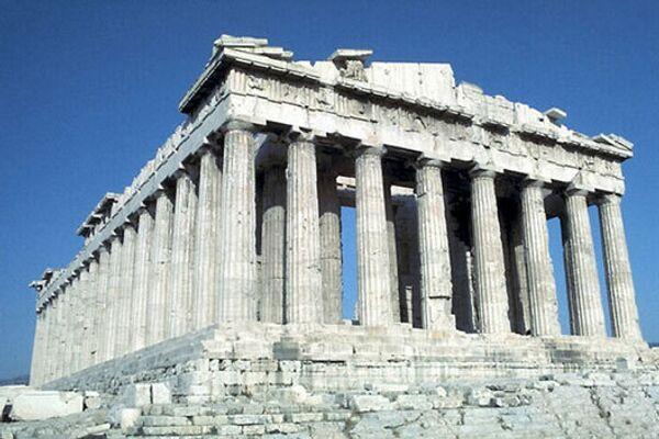 Греция вновь предложила Британскому музею вернуть сокровища Парфенона
