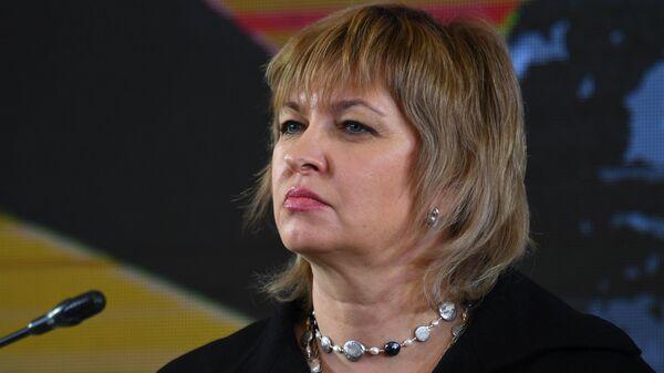 Елена Цунаева