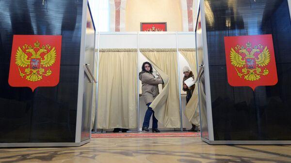 В Москве проверят все обращения от граждан о принуждении к голосованию