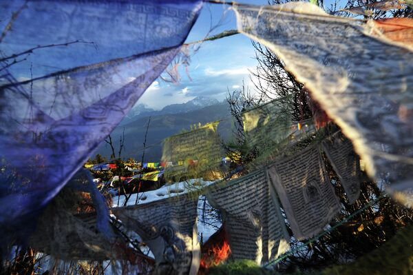 Зарубежные страны. Непал