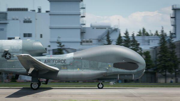 Супербеспилотники: НАТО заглянет внутрь России с неба