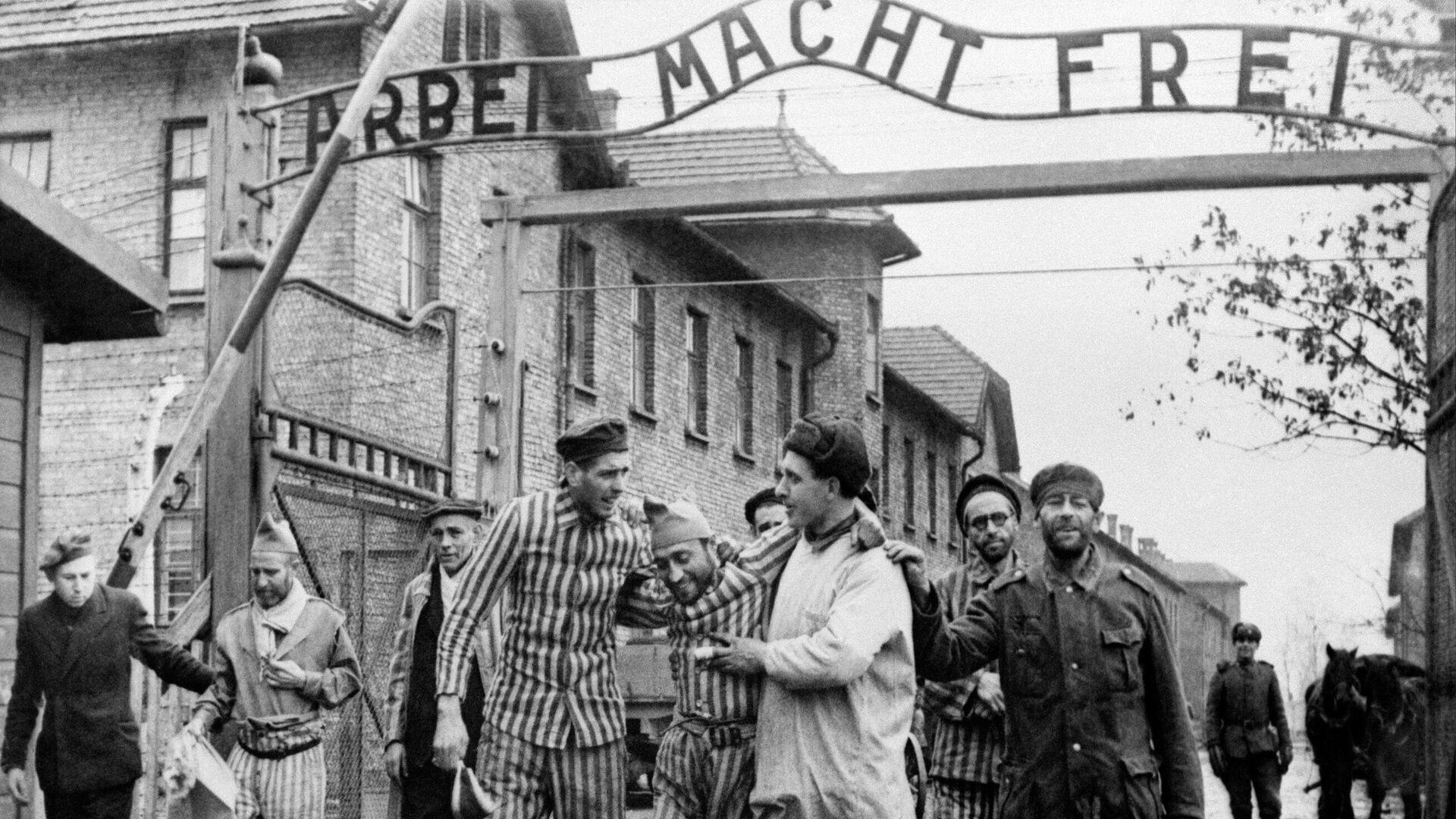 """Историк рассказал как власти Польши """"проспали"""" крах страны в 1939 году"""