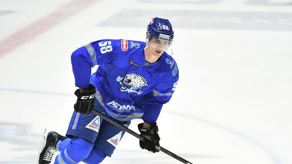 Виктор Сведберг