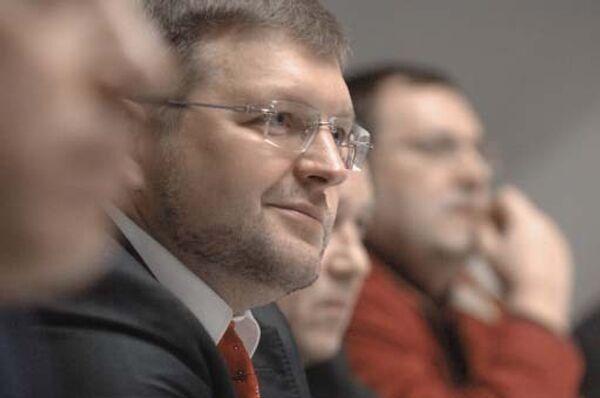 Кировский губернатор Белых решил сэкономить на чиновниках
