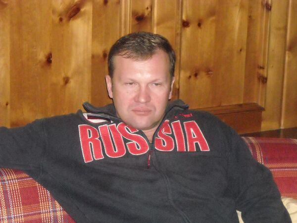 Владимир Мысев. Архив