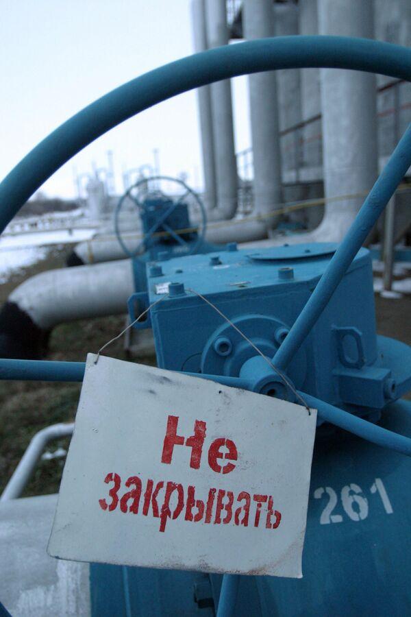 Тимошенко не допустит изменения газовых контрактов