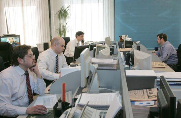 Спецпредставители ЦБ войдут в 30 банков, включая Сбербанк и ВТБ