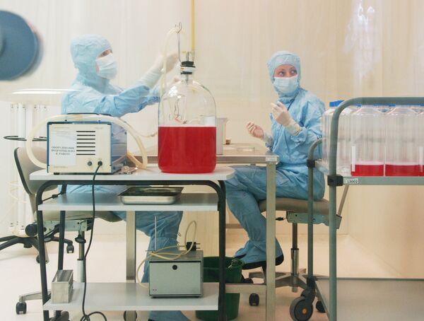 С начала июля первые случаи А/H1N1 подтвердены более чем в 20 странах
