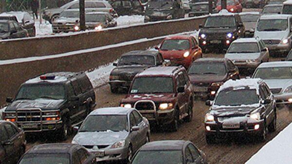 Совет Федерации одобрил новый вариант закона о транспортном налоге