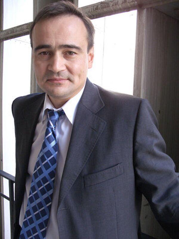 Ирек Муртазин. Архив