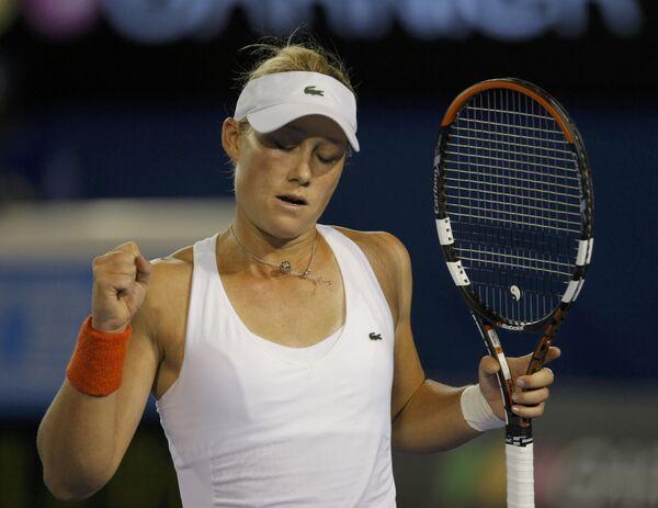 Саманта Стосур на Australian Open