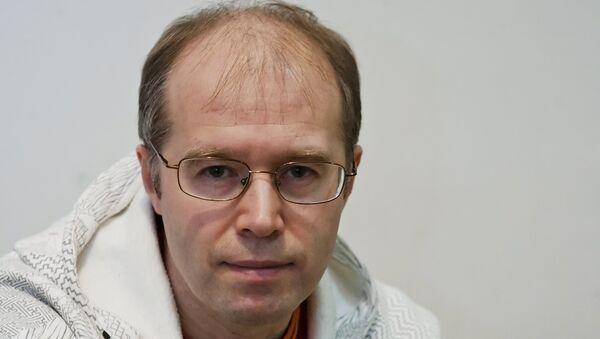 Режиссер Константин Бронзит – создатель анимационного фильма-номинанта на кинопремию Оскар