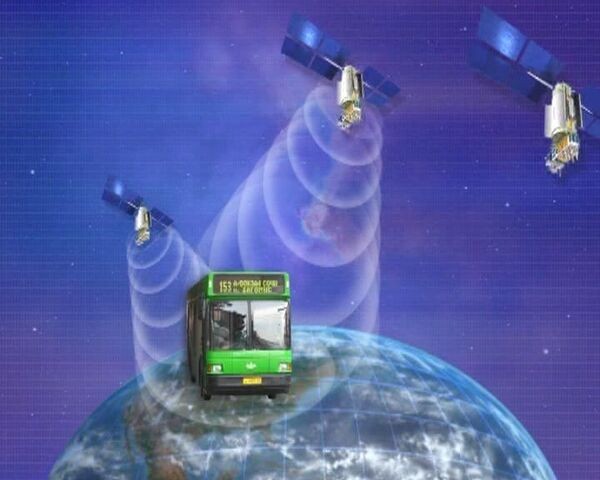 ГЛОНАСС в обиду не даст. За олимпийским Сочи проследят из космоса