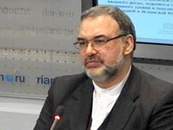 Иран отмечает 30-ю годовщину Революции