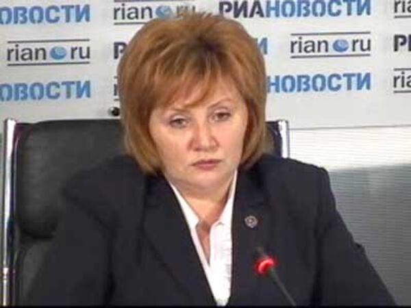 Приоритетные направления развития туристической отрасли в России