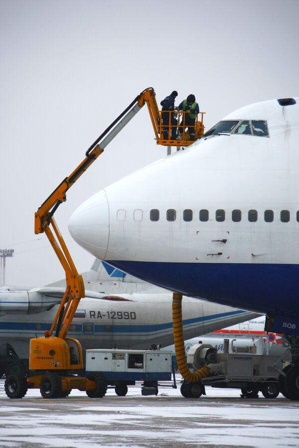Ошибка переводчика отменила сделку о поставке 150 лайнеров в Китай