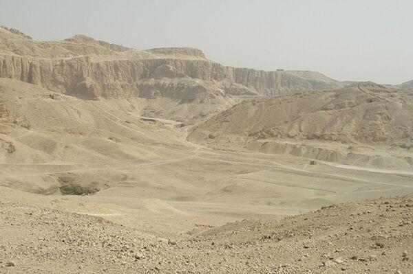 Археологи нашли десятки мумий эпохи фараонов в Египте