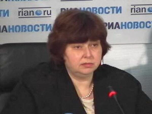 20 лет политическому консультированию в России