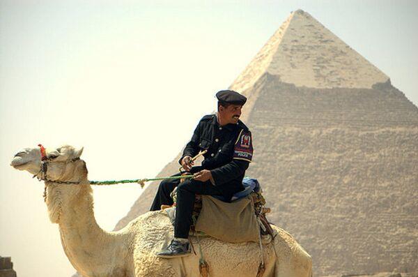 Египетские власти депортировали шестерых российских студентов