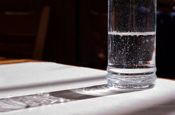 Госпрограмма Чистая вода продлит жизнь россиян на пять лет - Грызлов