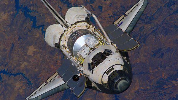 НАСА начало транспортировку Дискавери из Калифорнии во Флориду
