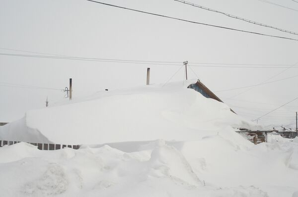 Электроснабжение населенных пунктов Сахалинской области восстановлено