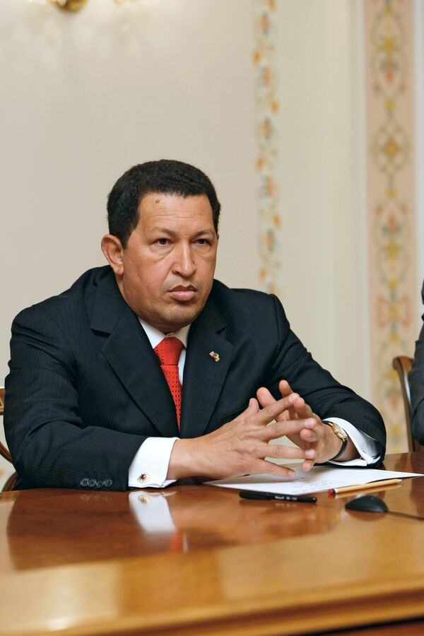 Чавес строит социализм XXI века вопреки воле венесуэльцев - епископы