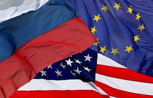 Европа готова последовать примеру США по делу Магнитского, заявил сенатор Кардин