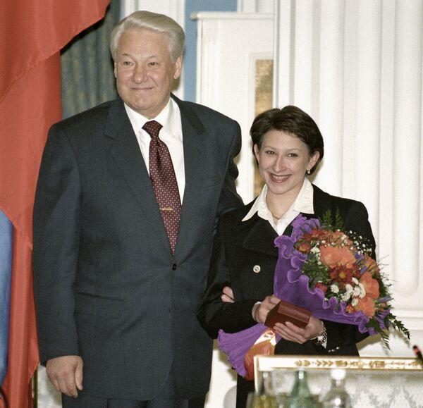 Оксана Казакова