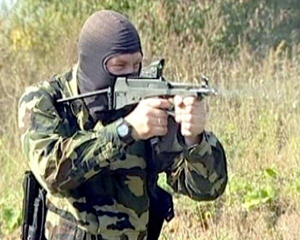 Компактный конкурент Калашникова от тульских оружейников