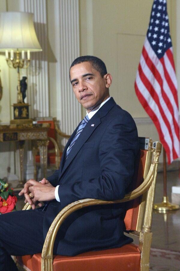 Обама признался, что не ждал столь глубокого экономического кризиса