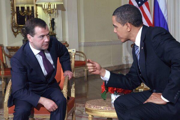 Нормальные отношения с США должны перестать быть сенсацией - Кисляк