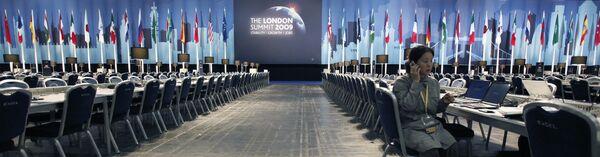 Обама рад достигнутым на саммите двадцатки договоренностям