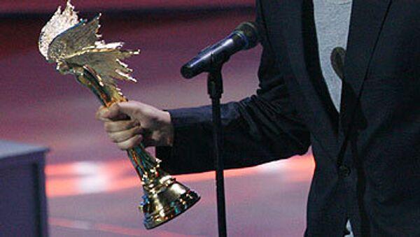 Кинематографическая премия Ника