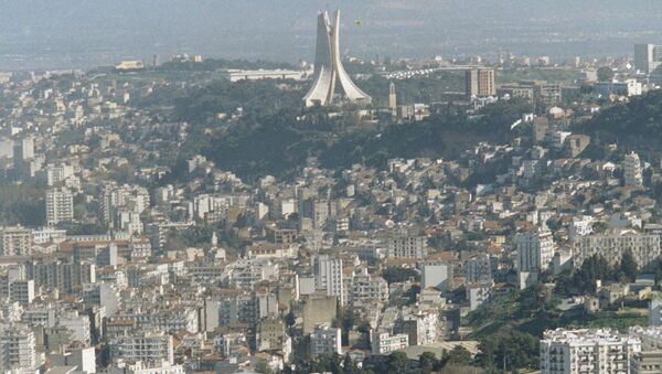 Алжир. Последние новости - РИА Новости f79eb066f3e