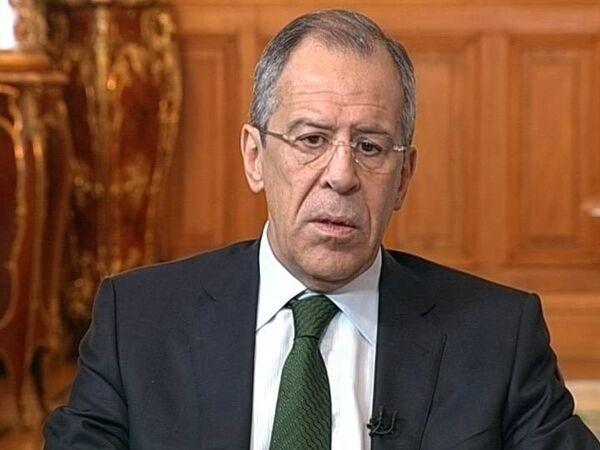 Страны бывшего СССР не должны выбирать между Россией и США - Лавров