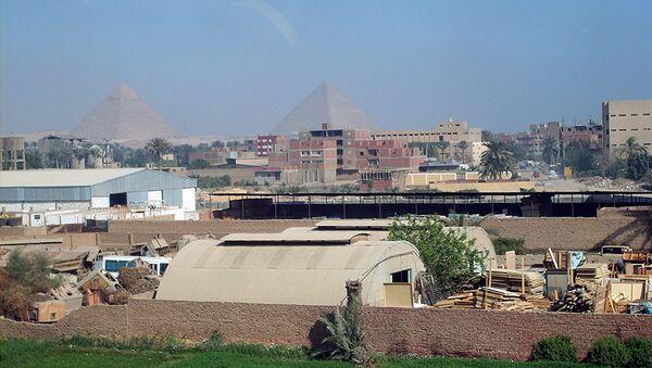 Число заболевших A/H1N1 в Египте приблизилось к 850 - Минздрав